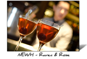 NEWH Event Photography at the Raven and Rose Restaurant, Portland, Oregon