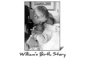 william-birth